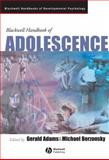 Adolescence, , 1405133023