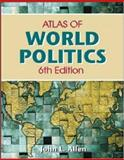 Student Atlas of World Politics, Allen, John L., 0072873035