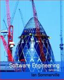 Software Engineering, Sommerville, Ian, 0133943038
