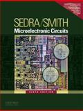 Microelectronic Circuits, Sedra, Adel S. and Smith, Kenneth C., 0195323033