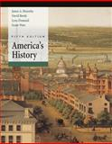 America's History : High School Edition, Henretta, James A., 031244303X