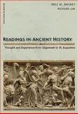 Readings in Ancient History, Bailkey, Nels M. and Lim, Richard, 0495913030