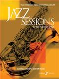 Jazz Sessions for Alto Saxophone, Alexander L'Estrange, 057152303X