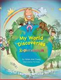 Your World Discovery Scrapbook, Helen Ann Young, 1908353031