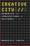 Creative City, Maurizio Carta, 8895623037