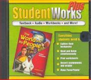 The World and Its People, Eastern Hemisphere, StudentWorks Plus CD-ROM 9780078663031
