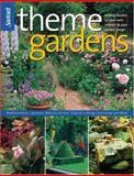 Theme Gardens, Hazel White, 0376033037