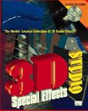 3-D Studio Special Effects, New Riders Development Group Staff, 1562053035