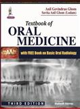 Textbook of Oral Medicine, Ghom, Anil Govindrao and Ghom, Savita Anil (Lodam), 9351523039