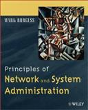 Principles of Network and Systems Administration, Burgess, Mark, 0471823031