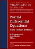 Partial Differential Equations, , 0821833030