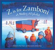 Z Is for Zamboni, Matt Napier, 1585363030