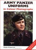 Army Panzer Uniforms 9781861263032