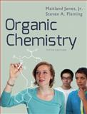 Organic Chemistry, Jones, Maitland, Jr. and Fleming, Steven A., 0393913031