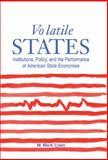 Volatile States 9780472113033