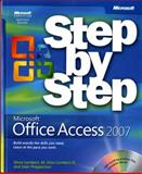 Microsoft® Office Access 2007, Lambert, Steve and Lambert, M. Dow, III, 0735623031