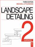 Landscape Detailing - Surfaces 9780750613033