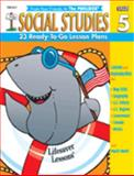 Lifesaver Lessons - Social Studies, , 1562343033