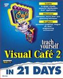 Visual Cafe 2 in 21 Days, Cohn, Mike, 1575213036