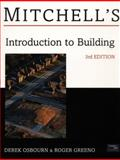 Mitchell's Introduction to Building, Osbourn, Derek and Greeno, Roger, 0582473039