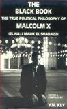 The Black Book, Malcolm X, 0932863035