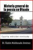 Historia General de la Poesia en Utuado, Rubén Maldonado Jiménez, 1489553037