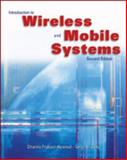 Introduction to Wireless and Mobile Systems, Agrawal, Dharma P. and Zeng, Qing-An, 0534493033
