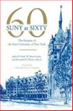 Suny at Sixty : The Promise of the State University of New York, Leslie, William Bruce and Clark, John B, 1438433034