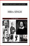 Hira Singh, Talbot Mundy, 1484113039