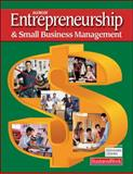 Entrepreneurship and Small Business Management, Allen, Kathleen R. and Meyer, Earl C., 0078613035
