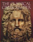 The Classical Greek Reader, , 0195123034