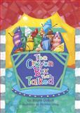The Crayon Box That Talked, Shane Derolf, 0385373031