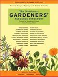 The Northwest Gardeners' Resource Directory, Stephanie Feeney, 1570613036