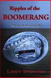 Ripples of the Boomerang, Lindy Spencer, 1500613037