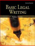 Basic Legal Writing for Paralegals, Tepper, Pamela R., 0073403032