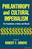 Philanthropy and Cultural Imperialism 9780253203038