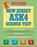 New Jersey ASK4 Science Test, Lauren Filipek and Loris Chen, 0764143034