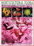 Horticultural Flora of South-Eastern Australia 9780868403038