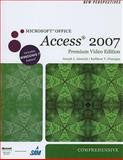 New Perspectives on Microsoft Office Access 2007, Comprehensive, Premium Video Edition (Book Only), Adamski, Joseph J., 1111533032