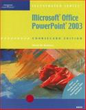 Microsoft Office PowerPoint 2003, Beskeen, David W., 1418843032