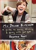 My Drunk Kitchen, Hannah Hart, 0062293036