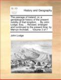 The Peerage of Ireland, John Lodge, 1140783033
