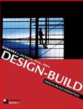Design-Build Essentials, Jackson, Barbara, 1428353038