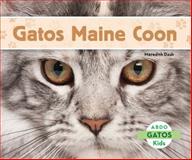 El Gato Maine Coon, Meredith Dash, 1629703036