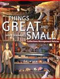 Things Great and Small : Collections Management Policies, Simmons, John E., 1933253037