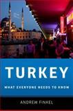 Turkey, Andrew Finkel, 019973304X