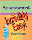 Assessment, Springhouse, 0781783046