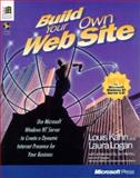 Build Your Own Website, Kahn, Louis and Logan, Laura, 1572313048