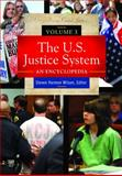 The U. S. Justice System, , 1598843044