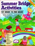 Summer Bridge Activities, Julia A. Hobbs and Carla Dawn Fisher, 1887923047